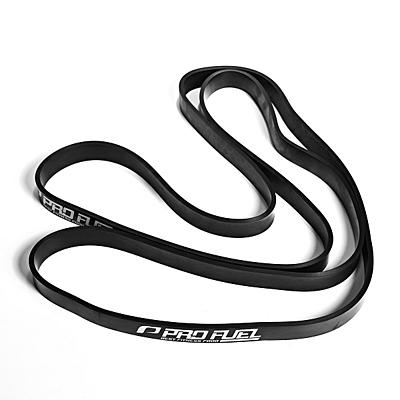 ProFuel Posilovací guma černá, 11-30 kg, 1 ks 2