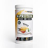 ProFuel V-PROTEIN 4K BLEND Vanilla Ice Cream, 750 g