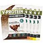 ProFuel V-PROTEIN 4K BLEND - vzorek Vanilla Ice Cream, 30 g