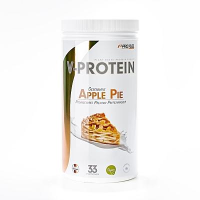ProFuel V-PROTEIN CLASSIC jablečný koláč, 1000 g