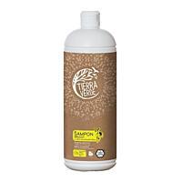 Tierra Verde Březový šampon na suché vlasy citrónová tráva, 1000 ml