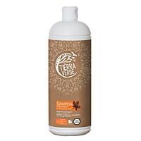 Tierra Verde Kaštanový šampon pro posílení vlasů pomeranč 1000 ml