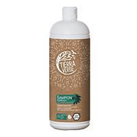 Tierra Verde Kopřivový šampon na mastné vlasy rozmarýn/pomeranč, 1000 ml