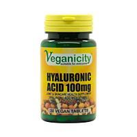Kyselina hyaluronová 100mg, 30 tablet