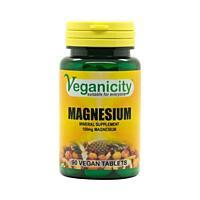 Magnesium - HOŘČÍK (magnézium) 100mg, 90 tablet
