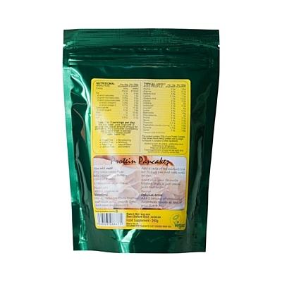 Proteinový komplex (70%), 250g 2