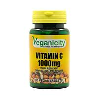 Vitamin C 1000mg, 60 tablet