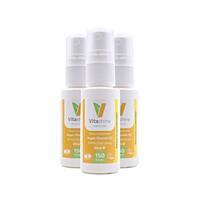 Vitashine sprej. Vitamín D3 1000 IU, 20 ml, sada 3 ks s dopravou zdarma
