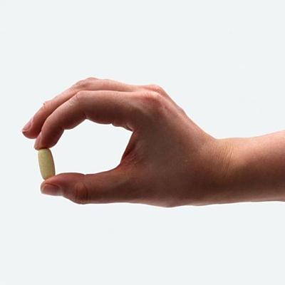 PregnaVie. Pro těhotné a kojící ženy, 60 tablet 3