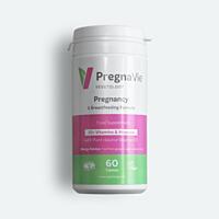 PregnaVie. Pro těhotné a kojící ženy, 60 tablet