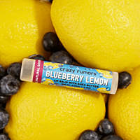 Crazy Rumors balzám na rty Blueberry Lemon, 4,2 g
