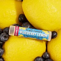 Crazy Rumors balzám na rty Blueberry Lemon, 4,2 g