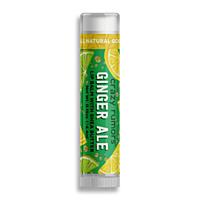 Crazy Rumors balzám na rty Ginger Ale, 4,2 g