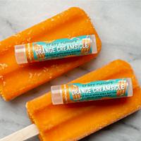 Crazy Rumors balzám na rty Orange Creamsicle, 4,2 g