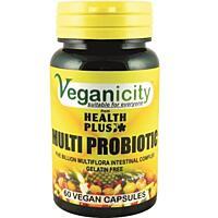 Multi probiotic, 60 kapslí