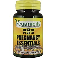 Pregnancy Essentials, 60 tablet