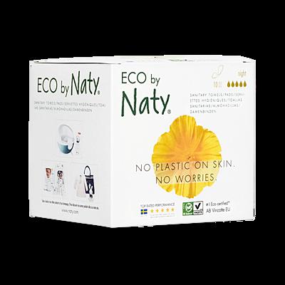 Eco by Naty vložky Naty 3