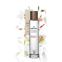 Eau de Parfum Bio Fleur BOREALE pro ženy, 50 ml