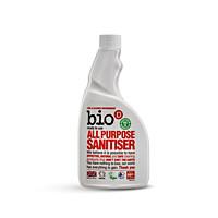 Univerzální čistič s dezinfekcí - náhradní náplň, 500 ml