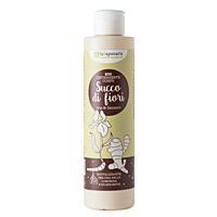 Sprchový gel Květinová šťáva - kosatec a zázvor, 200 ml