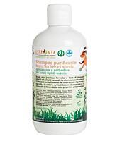 Bio šampon pro psy - všechny typy srsti, 250 ml