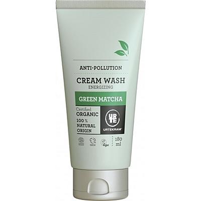 Sprchový krém Green Matcha organic, 180 ml