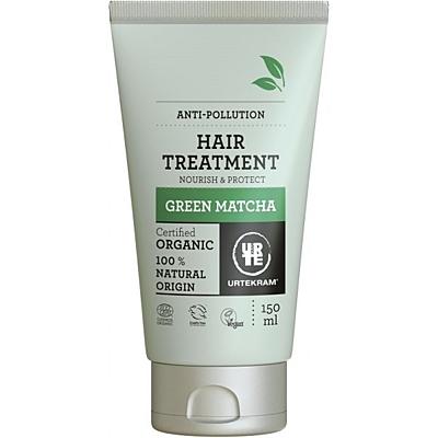 Maska na vlasy Green Matcha organic, 150 ml