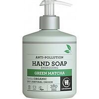 Tekuté mýdlo Green Matcha organic, 380 ml