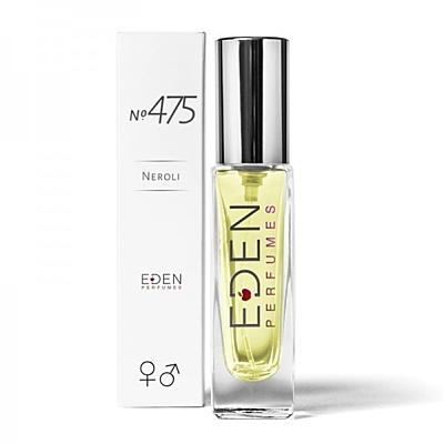 Parfém No. 475 neroli-citrus unisex