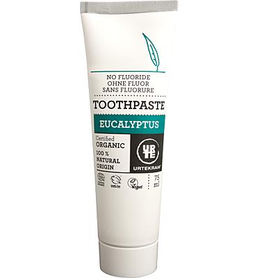 Zubní pasta eukalyptus, 75 ml