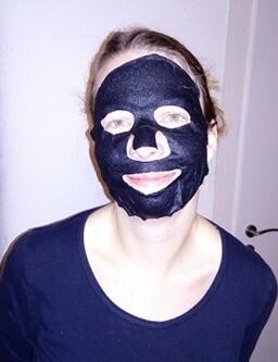 Malý velký zázrak - Havajská detoxikační maska se sopečným jílem