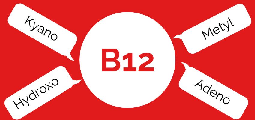 B12 – kyano/metyl/hydroxo/adeno – jak se v tom jen vyznat?