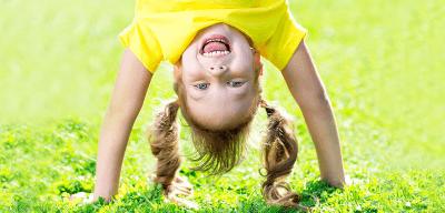 Dávkování vitamínů a minerálů pro děti - rychlý pomocník od GAEA